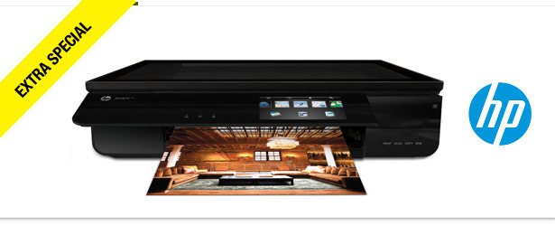 Win It! An HP Envy All-in-One Printer