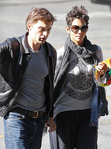 Halle Berry's Ex Due in Court After Brawl Arrest