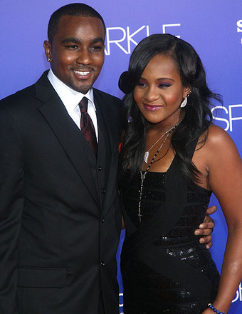 Bobbi Kristina: Stop Saying 'Eww' You're Engaged to Your Brother