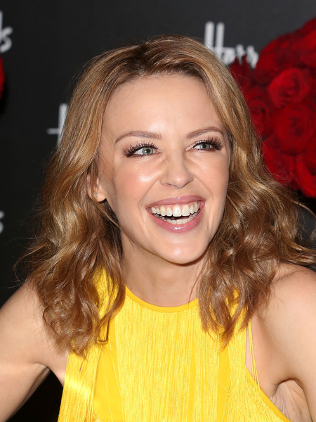 Kylie Minogue, Ne-Yo to Perform for Nobel Peace Prize Winners