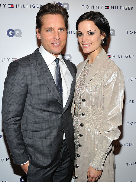 Jaimie Alexander Confirms Romance with Peter Facinelli