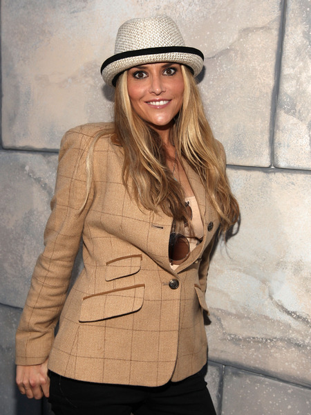 Brooke Mueller Released from Hospital, Cites Exhaustion