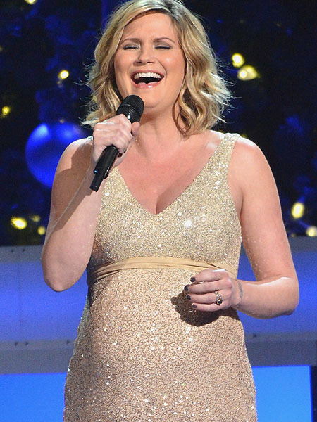 It's a Boy for Sugarland's Jennifer Nettles