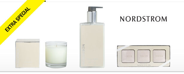 Win It! A Nordstrom Beauty Bath and Body Collection