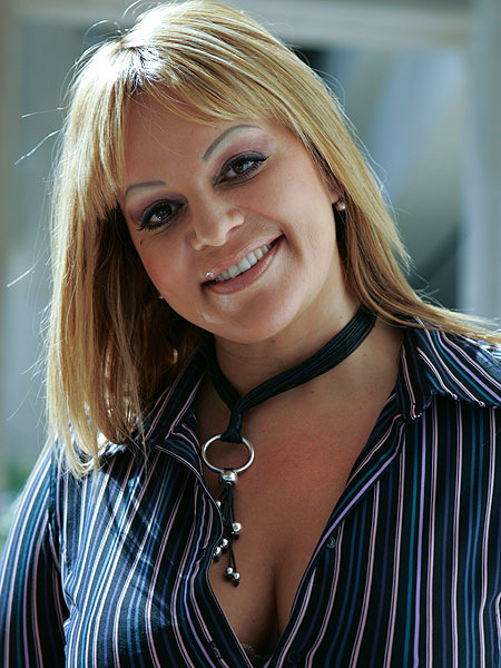 Stars React to Jenni Rivera's Death in Plane Crash