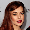 Lindsay Lohan Thanks Charlie Sheen for $100,000 Check'