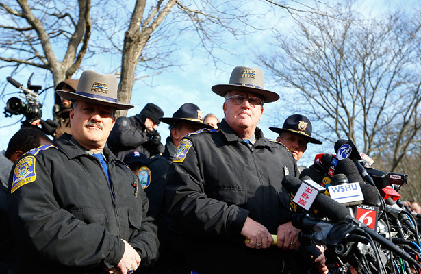 Connecticut Shooting: Police Find 'Good Evidence' on Killer's Motive