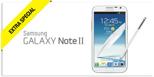 Win It! A Samsung Galaxy Note 8.0
