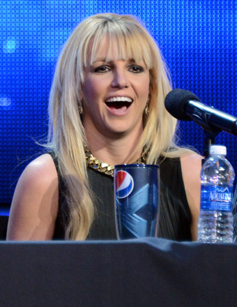 Britney Spears Confirms She is Not Returning to 'X Factor'