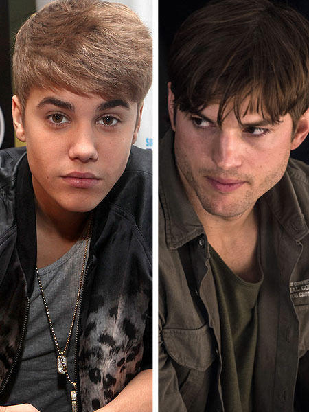 Police Arrest Boy in Bieber, Kutcher 'Swatting' Incidents