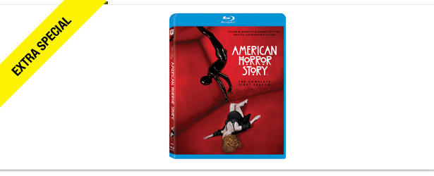 Win It! 'American Horror Story' Season 1 on DVD