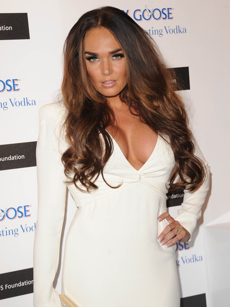 Heiress Tamara Ecclestone Never Saw Sex Scandal Coming