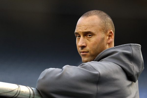Derek Jeter Offers Condolences to Victoria Sotos Family