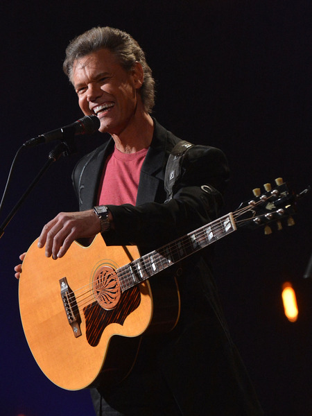 Randy Travis Pleads Not Guilty to Simple Assault Charge