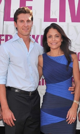 Bethenny Frankel and Husband Jason Hoppy Split