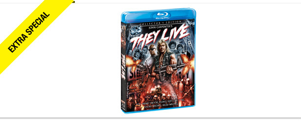 Win It! 'They Live' on Blu-ray