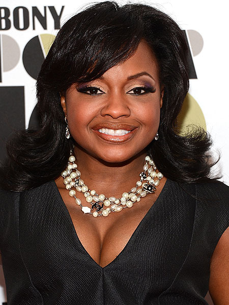'Real Housewives of Atlanta' Star Phaedra Parks I