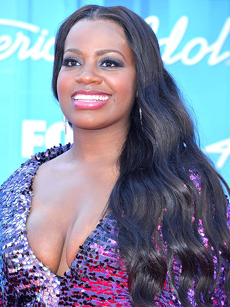 Fantasia Barrino Denies Making Anti-Gay Marriage Comment
