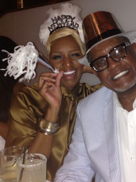 NeNe Leakes Engaged to Ex-Husband Greg Leakes?