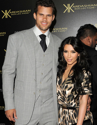 Kim Kardashian and Kris Humphries Divorce Finalized, Finally!