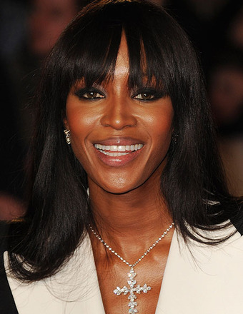 Report: Naomi Campbell Mugged in Paris, Injures Leg