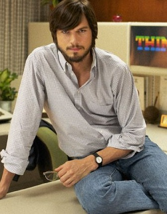 Ashton Kutcher's Steve Jobs Movie Coming Soon