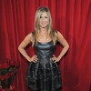 Jennifer Aniston&#8217;s Leather Dress: Steal Her Style