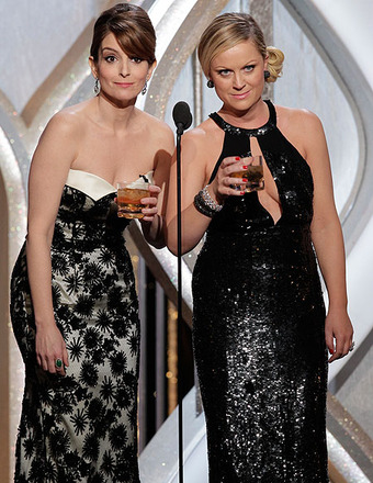 Golden Globes 2013: Tina Fey and Amy Poehler's Best Lines