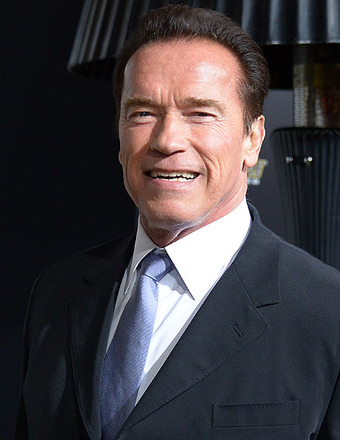 Schwarzenegger on Maria Shriver: We&#039;re Having a Great Relationship