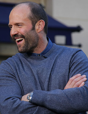 Jason Statham on 'Expendables 3': Who Is Going to Join the Party?
