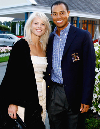 Tiger Woods and Elin Nordegren Sleeping Together, Talking Marriage?