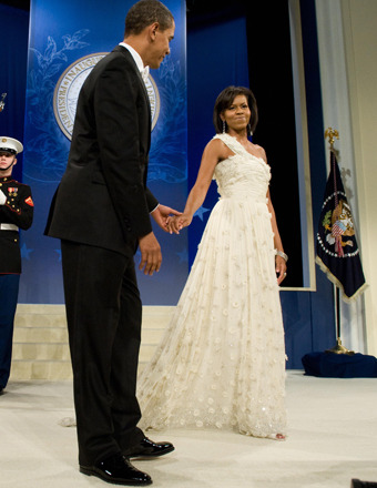 MichelleObama2009