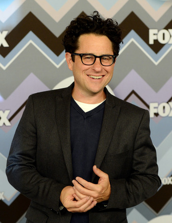 J.J. Abrams to Helm Next 'Stars Wars' Installment