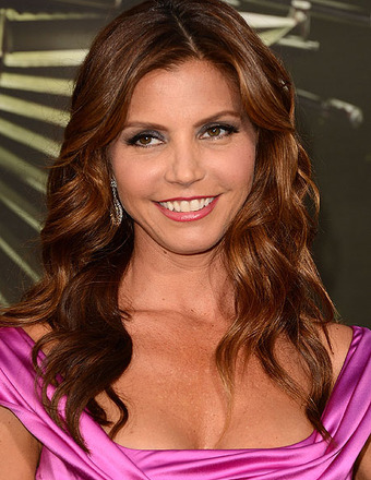 Charisma Carpenter Wants Kids to Have a Bed to Sleep In