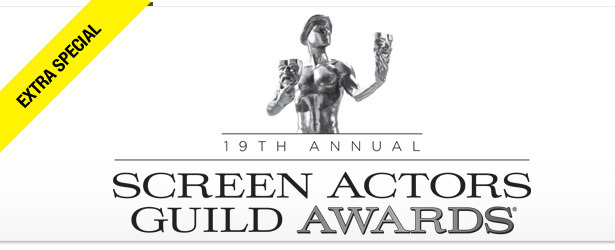 Win It! A SAG Awards Gala Gift Bag