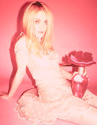 'Sexually Provocative' Dakota Fanning Laughed-Off Banned Marc Jacobs Ad