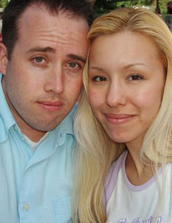 photo travis alexander and jodi arias credit splash the smoking