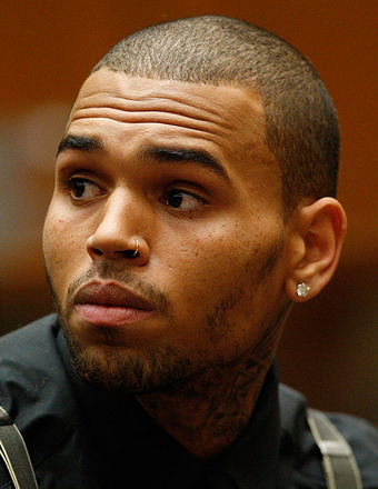 Chris Brown Community Service Dispute: Singer Due in Court