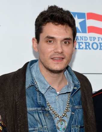John Mayer: 'I Was Just a Jerk'
