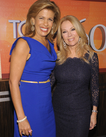 Booze-a-Palooza: Kathie Lee and Hodas Dry Spell is Over!