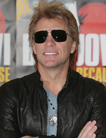 Bon Jovi Gives 'Extra' Sneak Peek of World Tour!