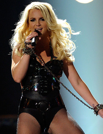 It's Official! Britney Spears' Las Vegas Show to Be at Caesars Venue