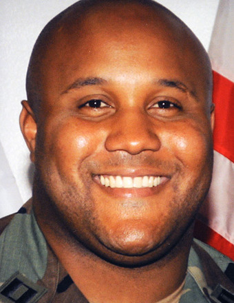 Developing: Accused Cop Killer Chris Dorner in Shootout with Feds