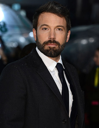 'Argo,' Affleck Win Big at BAFTAs