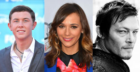 Talk to celebrities, right from your home!