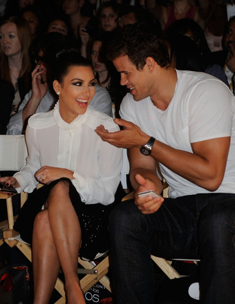 Kim Kardashian, Kris Humphries Divorce Headed to Court