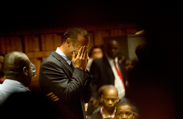Oscar Pistorius&#039; Family Denies &#039;Premeditated Murder&#039; Charge 