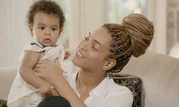 Beyoncé HBO Documentary Highlights