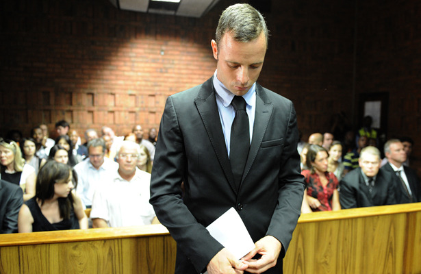 Oscar Pistorius' Defense Disputes Non-Stop Arguing and Steroid Claims