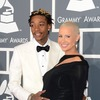 Wiz Khalifa and Amber Rose Welcome Baby Boy!